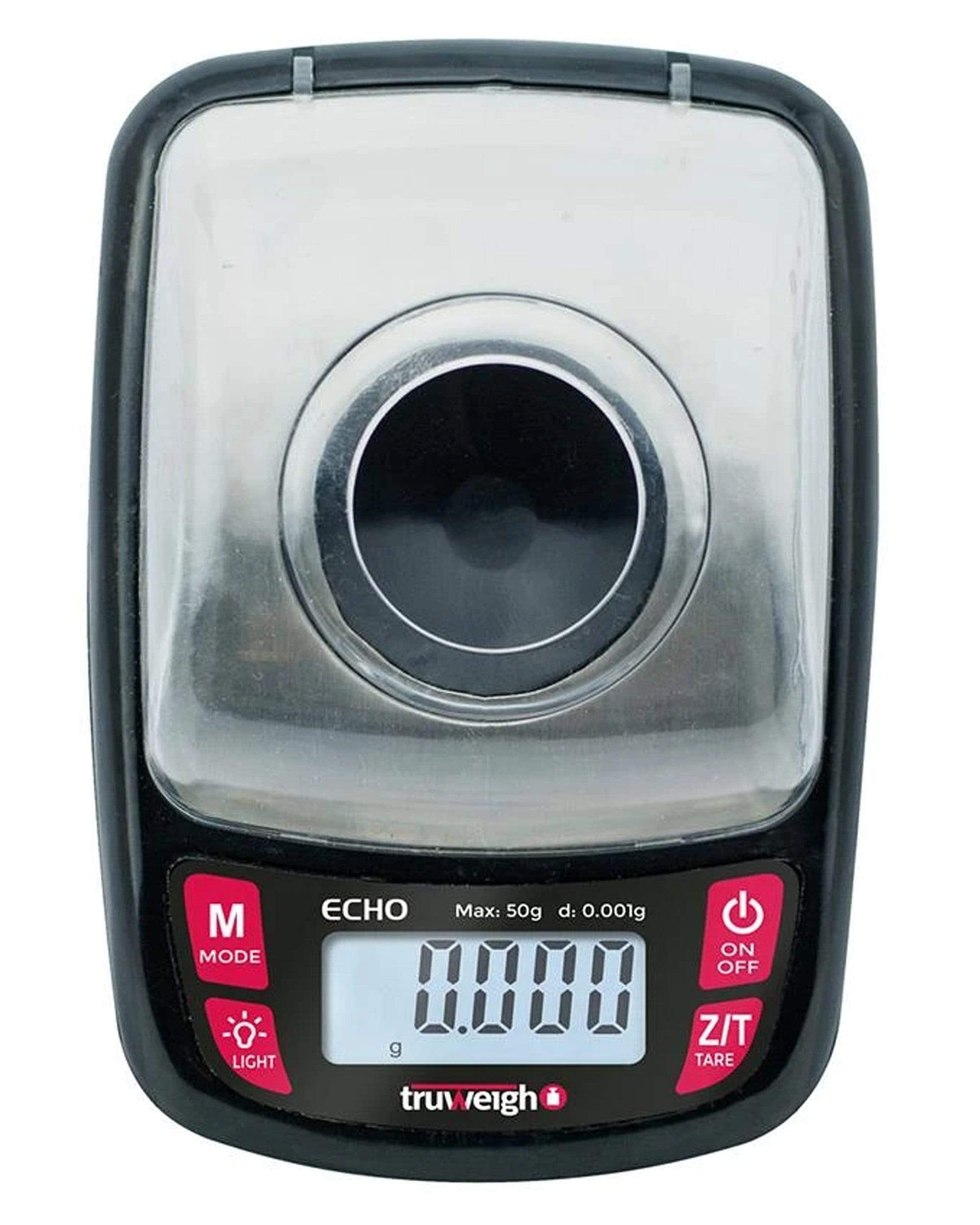 Truweigh ECHO Digital Miligram Scale