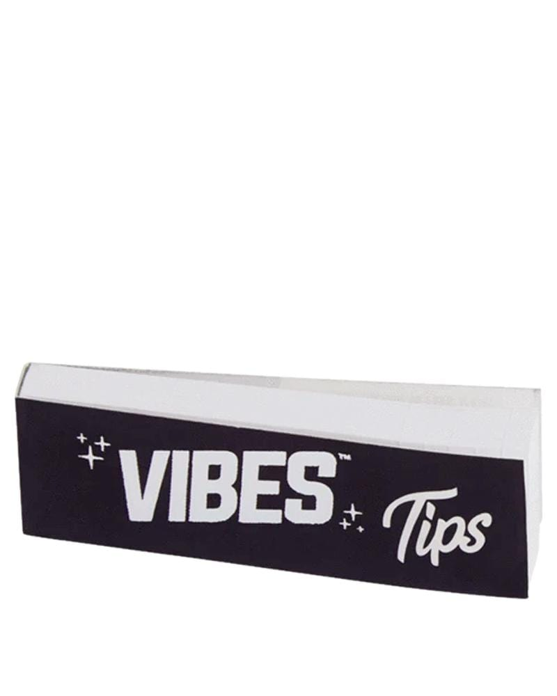 Rolling Papers Tips Booklet