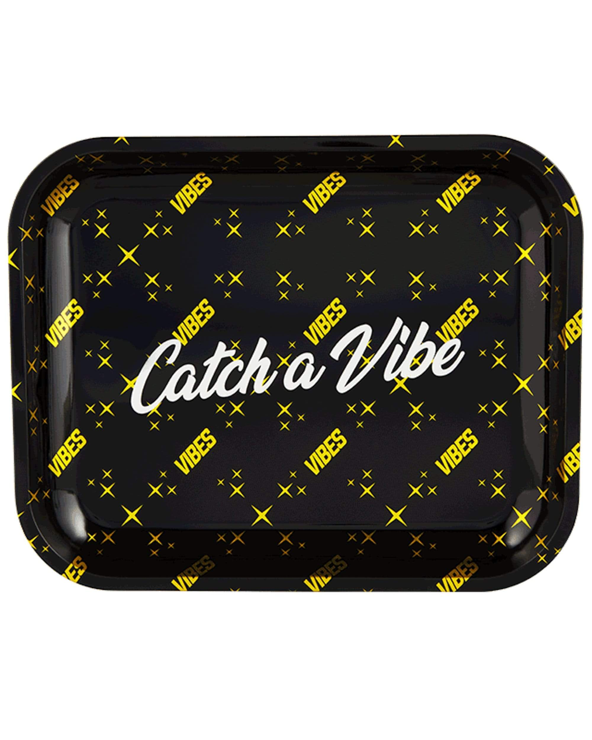 Catch A Vibe Rolling Tray