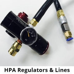 hpa Regs and Lines