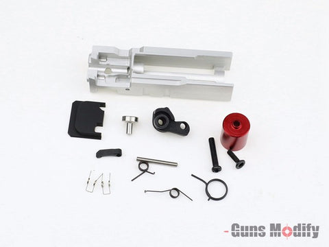 GunsModify CNC Lightweight Zero Hammer BBU Housing TM G17