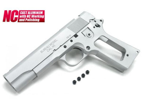 Guarder TM Springfield Armory M1911 MEU Aluminum Full Kit
