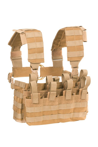 SHS-112 LOW PROFILE CHEST RIG