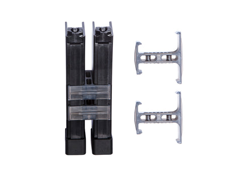 ASG Magazine coupler set, Scorpion EVO 3 - A1 (x2)