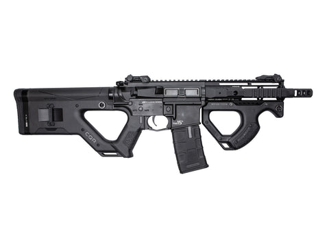 ASG HERA ARMS CQR SSS (Black/Tan)