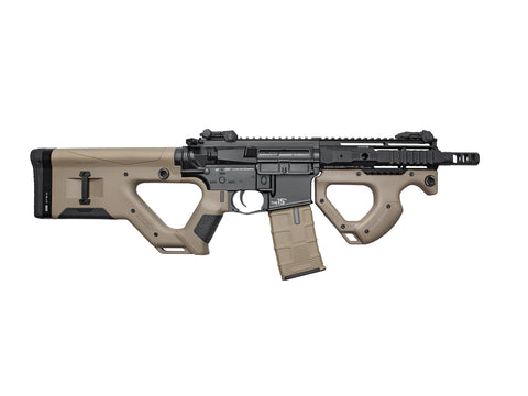 ASG HERA ARMS CQR (Black/Tan)