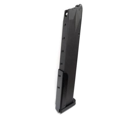 KWA M93R II and M9 Series 48 Round Magazine