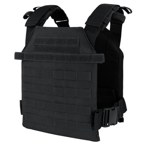 Condor 201042: Sentry Plate Carrier (Black/Tan/OD)