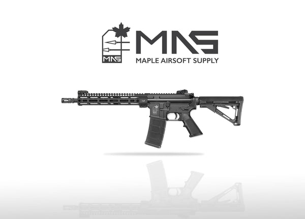 Maple Armouries Marauder AEG