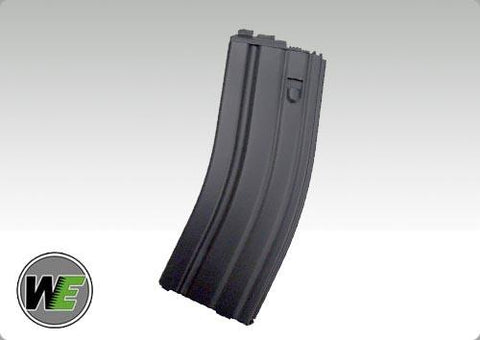 WE M4 30 Round Metal STANAG Gas Magazine