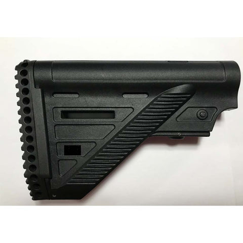 D-Day Hk416A5 Stock Black