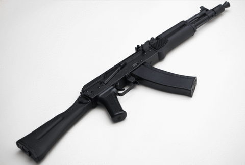LCT Stamped Steel LCK104 (AK-104)