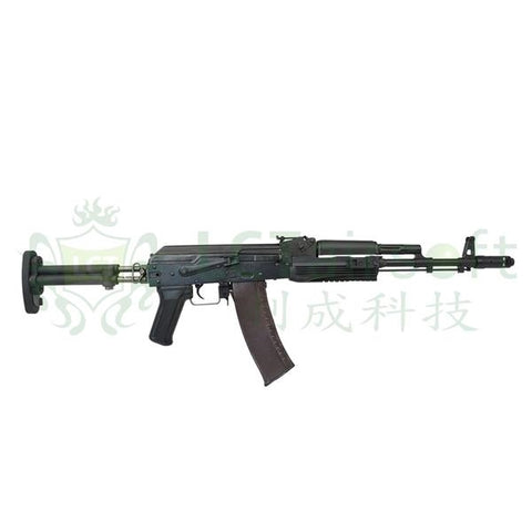 LCT Stamped Steel STK-74 (stk stock)