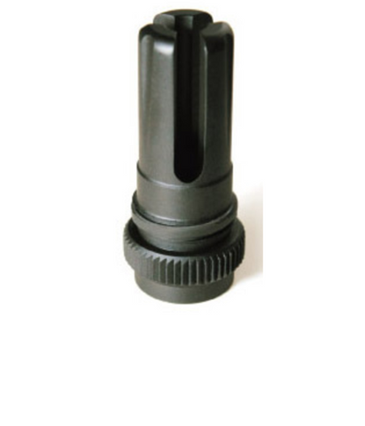 PTS AAC 51T Blackout Flash Hider (14mm CCW)