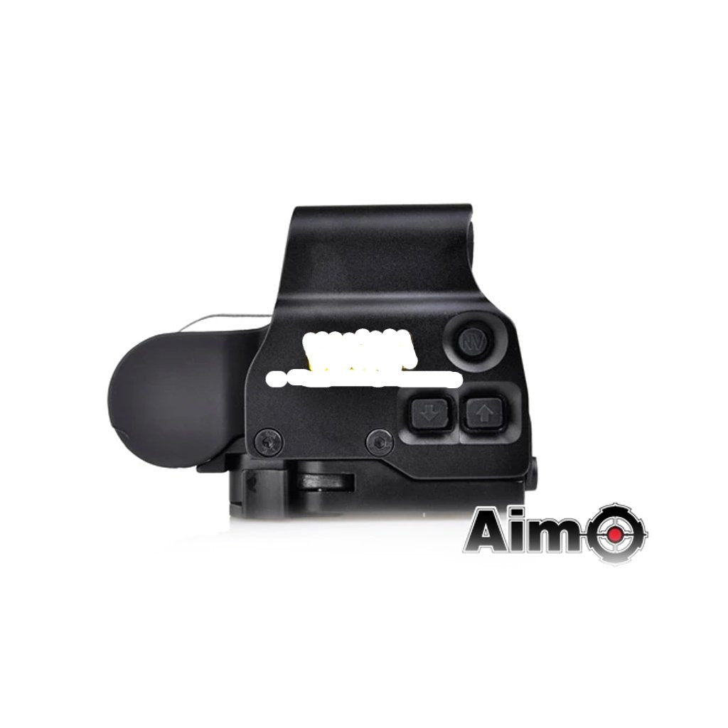 AIMO EXPS 3-2 Holographic Style Sight w/ QD Mount (Black)