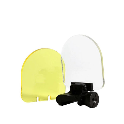AIMo Flip Up Lens Protector (2pc Lens Included)