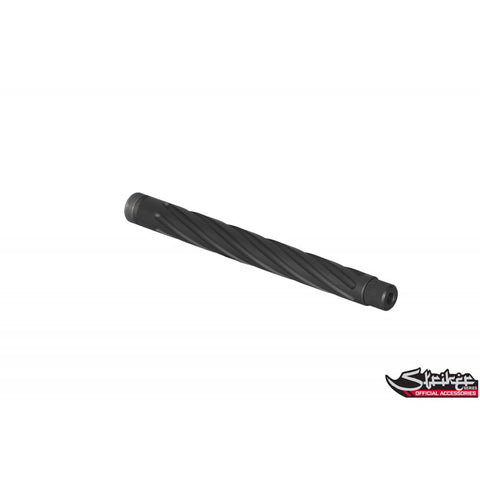 ARES Amoeba Striker Series Spiral Fluted Outer Barrel - AS01/AS02