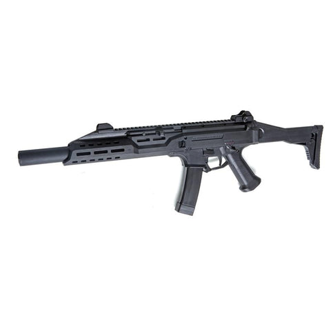 BCA Level 3 Upgraded ASG CZ Scorpion BET Suppressed