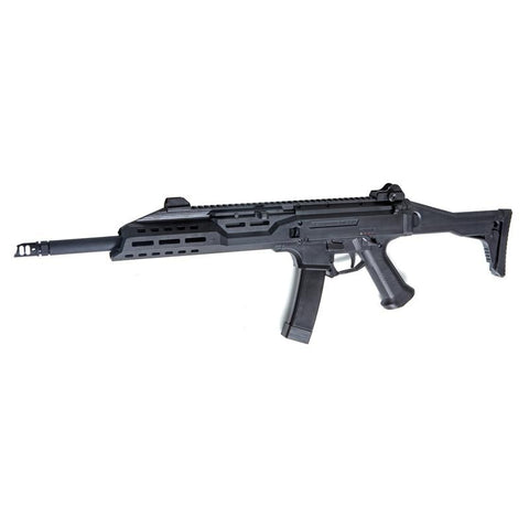 BCA Level 2 Upgraded ASG CZ Scorpion Carbine