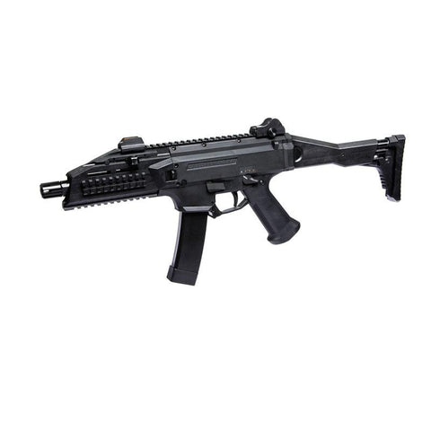 BCA Level 2 Upgraded ASG CZ Scorpion EVO 3A1