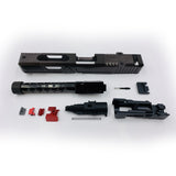 Ace1Arms WE/TM/KJW G17/G18 Aluminum Upgrade Slide Kit (A-Style)