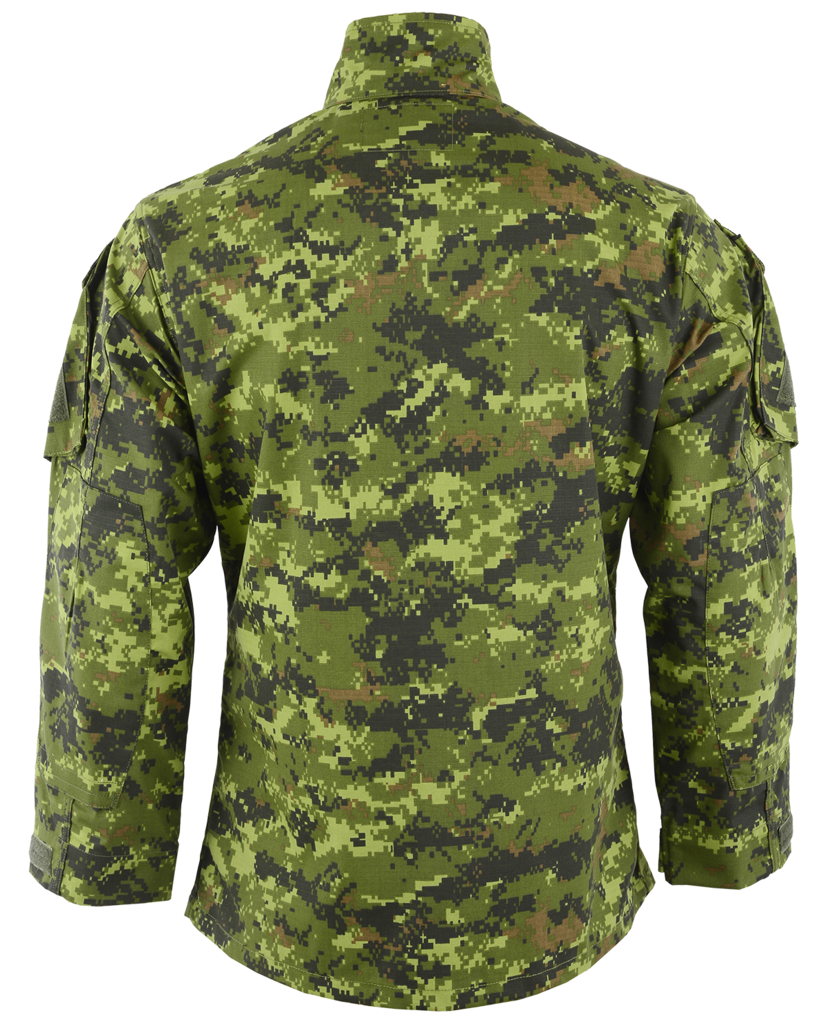 "1//6th Scale Multicam Alpine Camo Material 18/"" x 14/"""