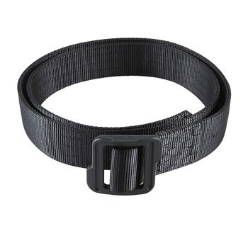 Cytac 1.5 inch Duty Belt (Black) (Size 34 - 48)