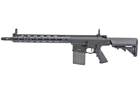 G&G SR25 E2 w/M-LOK KAC Official Knights Armament Licensed