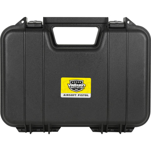 Valken Hard Pistol Case (Black)