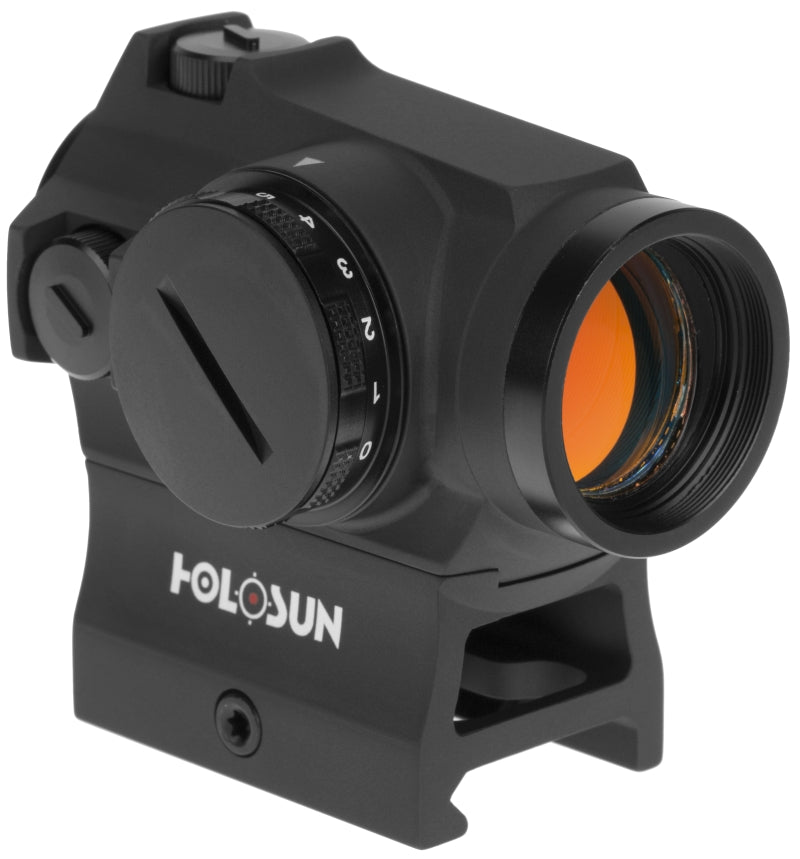 Holosun HS503R MICRO RED CIRCLE DOT