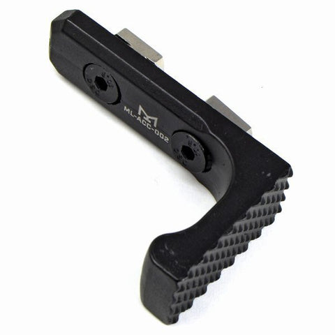ARES M-Lok Accessory Type B Hand Stop