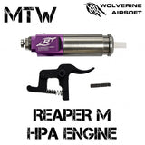 Wolverine REAPER M (fully mechanical) - MTW Version Conversion Kit