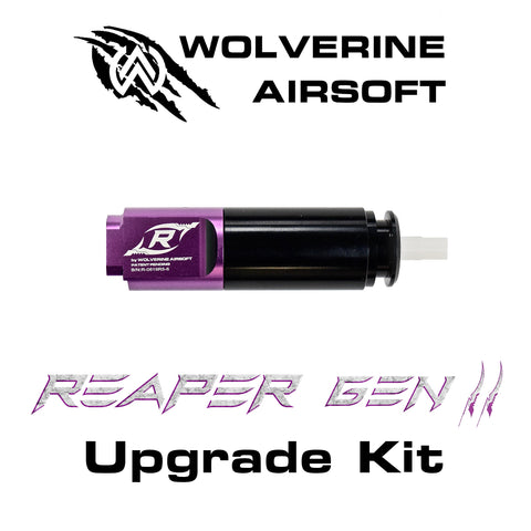 Wolverine Reaper GEN 2 Upgrade Kit