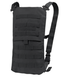 Condor HCB3: Oasis Hydration Carrier (Black/Tan/OD Green)