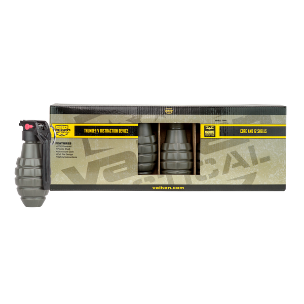 Valken Thunder V Player Set (1 Core and 12 Shells)