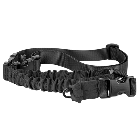 Valken Tactical Kilo Single Point Sling (Black/Tan/Green)