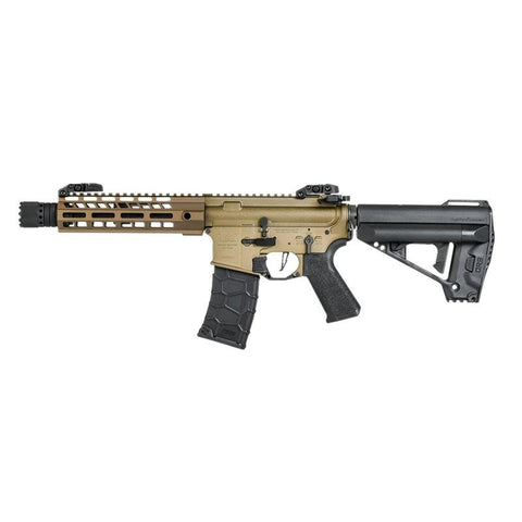 BCA Level 3 Upgraded VFC Avalon Saber CQB (Tan)