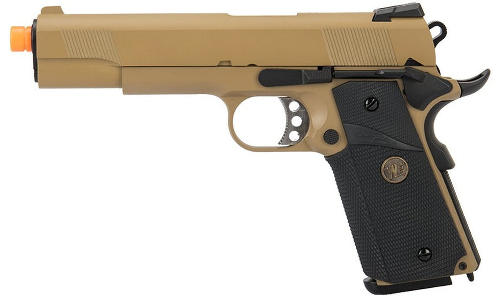 WE 1911 Series Pistol (green gas)