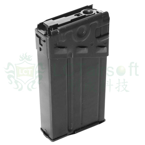 LCT LC-3 (G3) 140rds Plain Magazine (Stamped Steel)