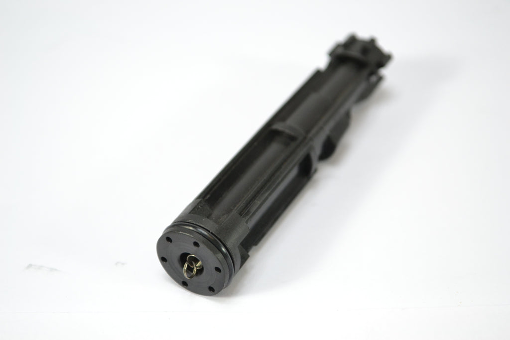 WE M4/HK416 Nozzle for Open Bolt Systems