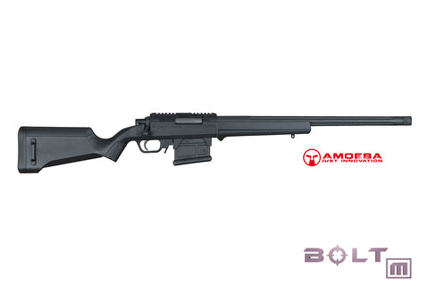 Wolverine Bolt M HPA Ares Striker Sniper Rifle (AS-01)