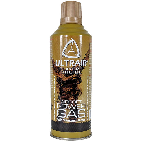 ASG ULTRAIR Power Green Gas (1000mL)