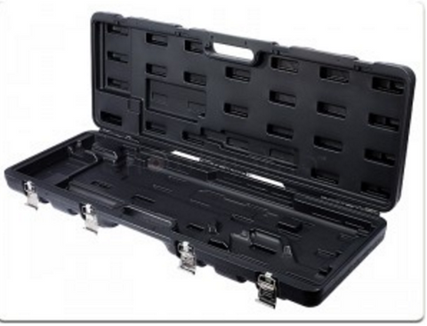 VFC Stackable Hard Rifle Case (90x34x12cm)