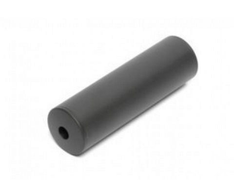 G&G Double Threaded Suppressor (Black)