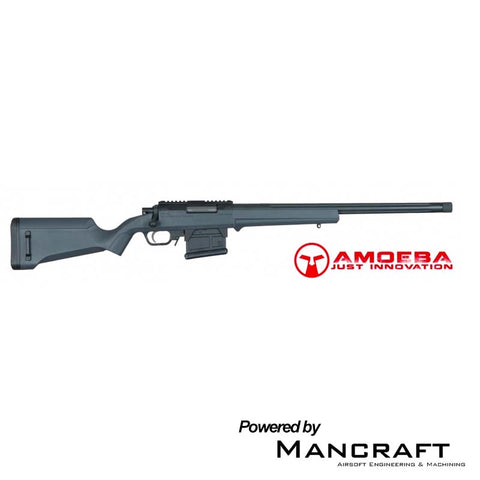 Mancraft HPA Ares Striker Sniper Rifle (SDIK Installed)