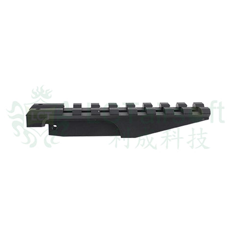 LCT AK Rear Rail