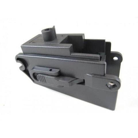 Ares G36 to M4 Magwell Adaptor (Black)