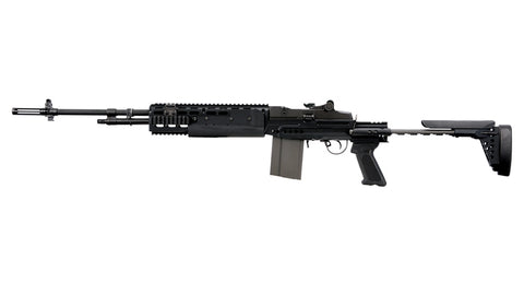 G&G HBA-L (M14 EBR Long) Marksman Rifle