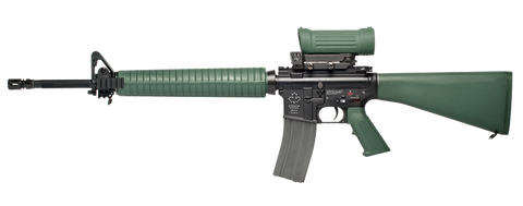 G&G GC7A1 OD (Green)