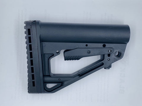 D-Day AK12 Stock Black